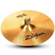 "Zildjian 14"" ZBT Crash Prato crash 14"