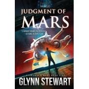 Judgment of Mars, Paperback/Glynn Stewart