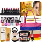 Big Saving Combo Makeup Sets Pack of 31-Shade C