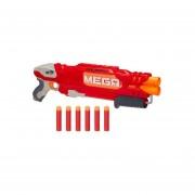 NERF N-STRIKE MEGA DOUBLEBREACH BLASTER HASBRO B9597