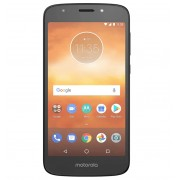Motorola Moto E5 Play, 16GB, Black