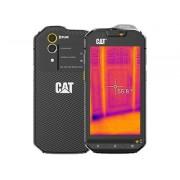 CAT S60 - 32 GB - Dual SIM - Zwart