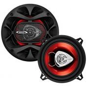 "Boss Audio CH5520 Chaos Exxtreme 200-watt 2 Way Auto 5.25"" Coaxial Speaker"