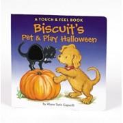Biscuit's Pet & Play Halloween, Hardcover/Alyssa Satin Capucilli