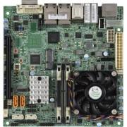 SUPERMICRO X11SSV-M4 - Moderkort - mini ITX
