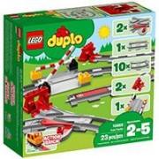 Lego DUPLO šine za voz 10882
