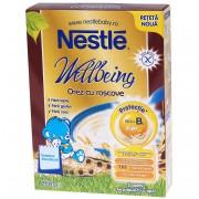 Nestle cereale orez cu roscove, de la 6 luni, 250 g