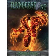 Thunderstone Wrath of the Elements