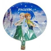 Balon folie Frozen Green 44 cm