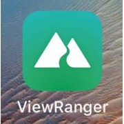 Gratis View Ranger app t.w.v. 50,-