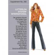 Supliment moda 282 Colectia 2011