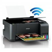 Impresora EPSON Multifunción L3150 EcoTank WIFI