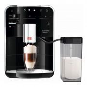 Espressor automat Melitta Caffeo Barista T, Sistem Cappuccino, Autocuratare, 15 Bar, 1.8 l, Negru
