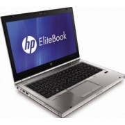 Laptop Refurbished HP EliteBook 8460p i5-2410M 8GB 240GB SSD Win10 Pro