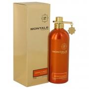 Montale Orange Flowers Eau De Parfum Spray (Unisex) By Montale 3.4 oz Eau De Parfum Spray