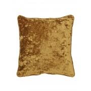 HEMA Kussenhoes 50 X 50 Cm (goud)