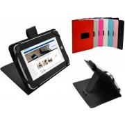 Hp Slate 10 Plus Case, Stevige Tablet Hoes, Betaalbare Cover, zwart , merk i12Cover