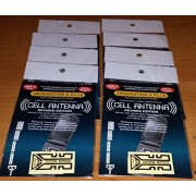 Set 10 bucăţi - Amplificator Universal Semnal GSM - Antenna Booster Generation X Plus