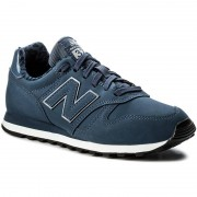 New Balance Sneakersy NEW BALANCE - WL373VNP Granatowy