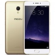 EH 5.5 Pulgadas Meizu MX6 Versión Global Deca Core 4G LTE Teléfono Móvil ROM 32GB 12MP-Oro