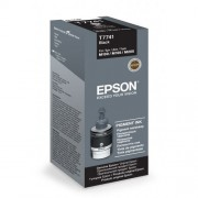 CARTUS PIGMENT BLACK C13T77414A 140ML ORIGINAL EPSON M105