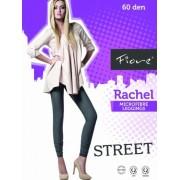 Fiore Långa leggings utan mönster Rachel 60 DEN jeans 2