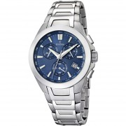 Reloj F16678/2 Plateado Festina Hombre Timeless Chronograph Festina