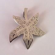 .Медальон от Медицинска Стомана 316L (DSP9415A)