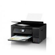 MFP, EPSON L4160, InkJet, WiFi (C11CG23401)