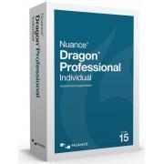 Nuance Dragon Professional Individual v15 Versione completa Englisch (English)