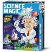 4M tudományos varázslat készlet