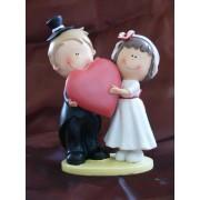 Figurina tort cod DG 7061