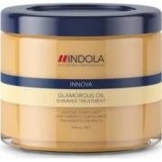 Masca de par Indola Glamorous Oil Masca Shimmer Treatment