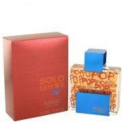 Solo Loewe Pop by Loewe Eau De Toilette Spray 2.5 oz