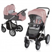 Baby Design Dotty carucior multifunctional 2in1 0m+ Koral