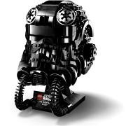 LEGO Star Wars TM 75274 TIE vadász pilóta sisak
