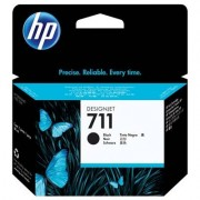 HP Cartuccia inchiostro nero DesignJet 711, 80 ml
