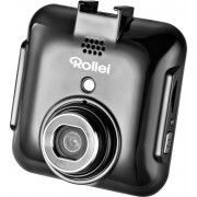 Rollei HD Autokamera mit 120° Weitwinkel Objektiv und 2,4 LCD Display