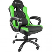 Genesis Silla Gaming Genesis Nitro 330 Verde