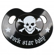 Duda varalica ROCK STAR BABY - Pirate - 90223