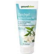 GESUND LEBEN Duschgel Bambus & Grüner Tee 200 ml