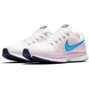 Nike Air Zoom Pegasus 34 Hardloopschoenen Dames - Grijs