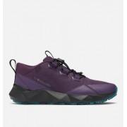 Columbia Chaussure Facet 30 OutDry - Homme Cyber Purple, River Blue 41.5 EU