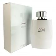 Lalique white pour les hommes de lalique eau de toilette 4,2 oz