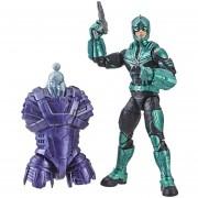 Figura Hasbro Yon-Rogg 6 Pulgadas Capitana Marvel (F)(L)