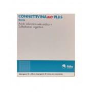 Fidia farmaceutici spa Connettivinabio Plus Garza 10 Garze
