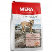Pure MERA pure sensitive Adult Lax & ris - 12,5 kg