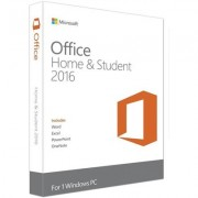 Microsoft Office Home and Student 2016 32/64-BIT for 1 Windows PC - MLK - 7