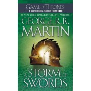 Unbranded A storm of swords 9780553573428