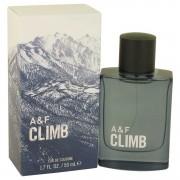 Abercrombie & Fitch Climb Eau De Cologne Spray 1.7 oz / 50.27 mL Men's Fragrances 537769